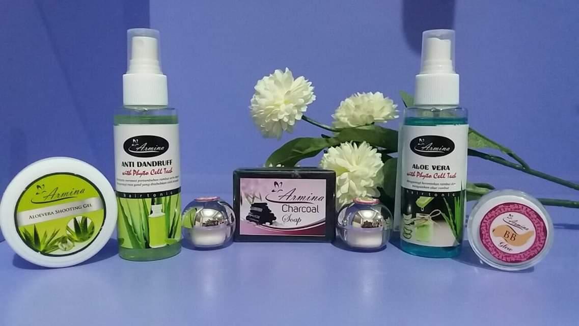 produk homecare armina skincare